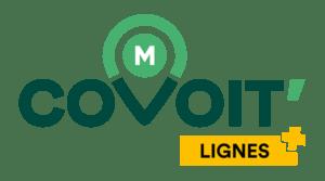 M'Covoit - Lignes+
