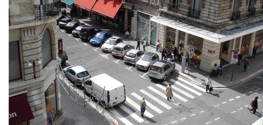 Stationnement à Grenoble : comment trouver facilement une place de parking gratuite