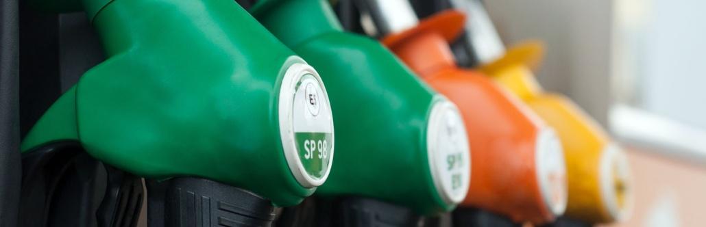 Station service - faire le plein de carburant pas cher à Grenoble