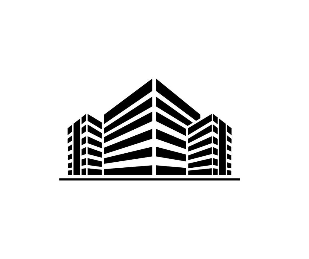 Bâtiment d'une entreprise qui propose le FMD.